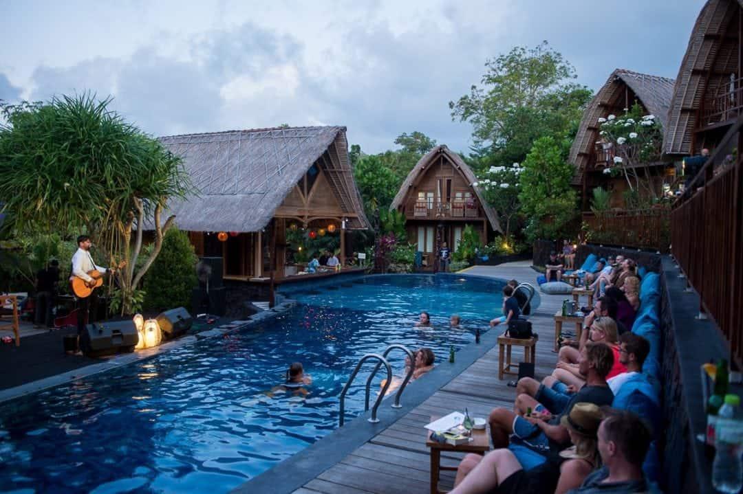 SMIP Bali Hidden Valley Resort