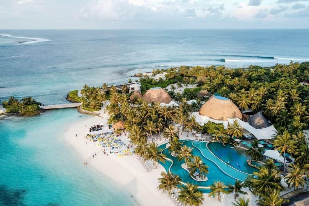 Kandooma Resort Maldives