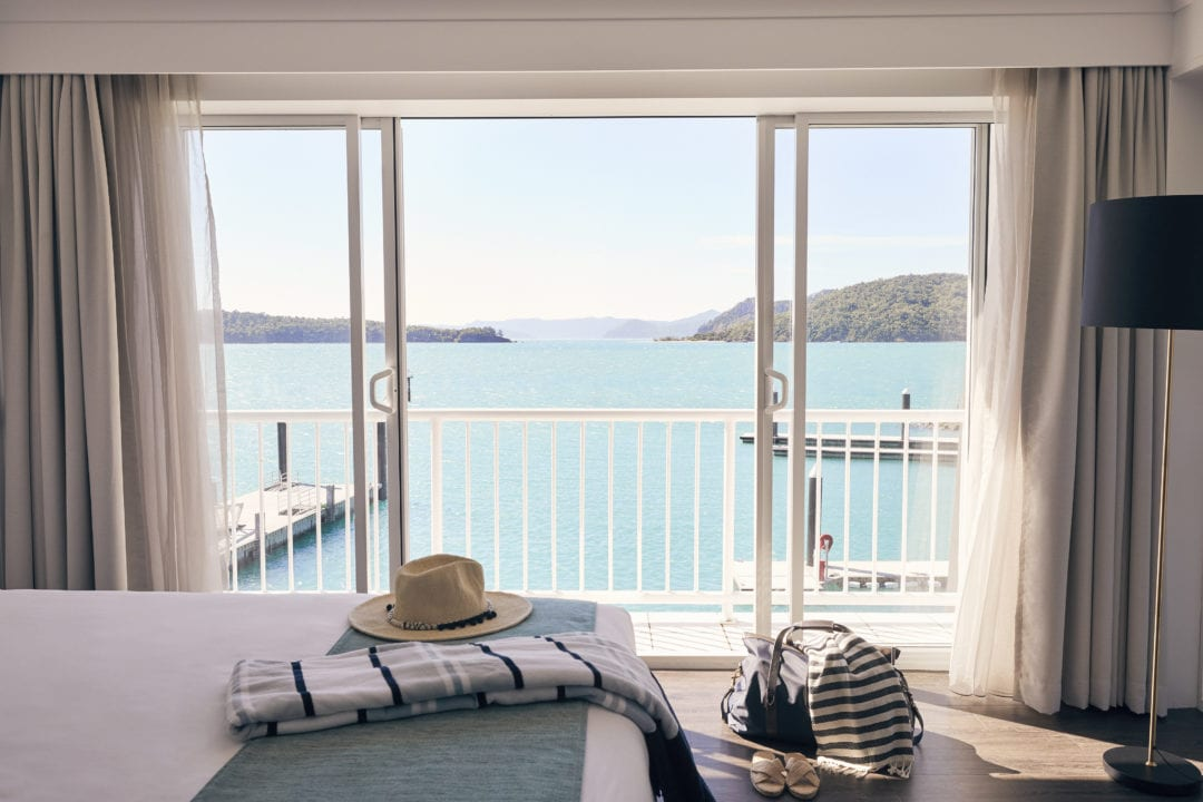 Daydream Island Resort Superior Ocean View