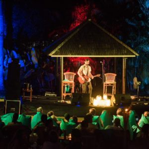 Phil Jamieson Surf Music in Paradise SMIP